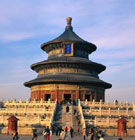Luxury travel and tours - Artisans Of Leisure - Temple of Heaven, Beijing