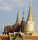 Luxury travel and tours - Artisans Of Leisure - Grand Palace Wat Phra Keow Bangkok, Thailand