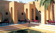 Jumeirah Bab Al Shams Desert Resort & Spa