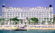InterContinental Carlton (Cannes)