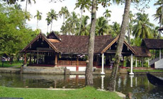 Coconut Lagoon Resort