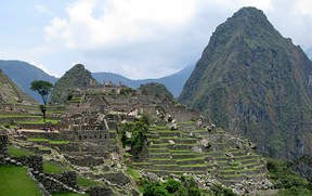 luxury Peru tours