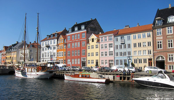 Luxury Scandinavia tours