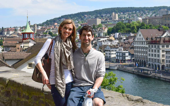 private Switzerland tours and custom honeymoons
