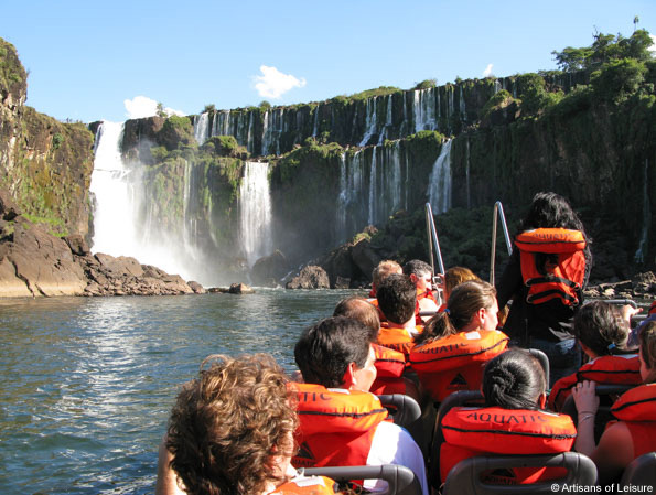 luxury Argentina tours