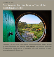 private New Zealand tours