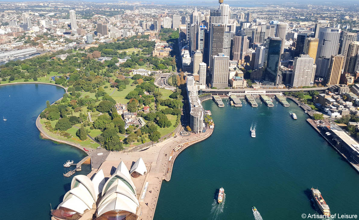 private Australia tours