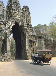 Luxury Cambodia tours - Angkor Wat