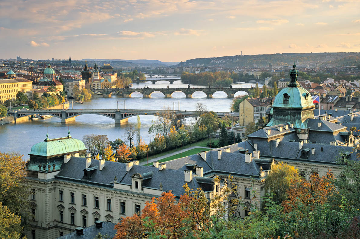 private Czech Republic tours