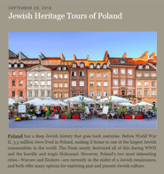private Poland tours