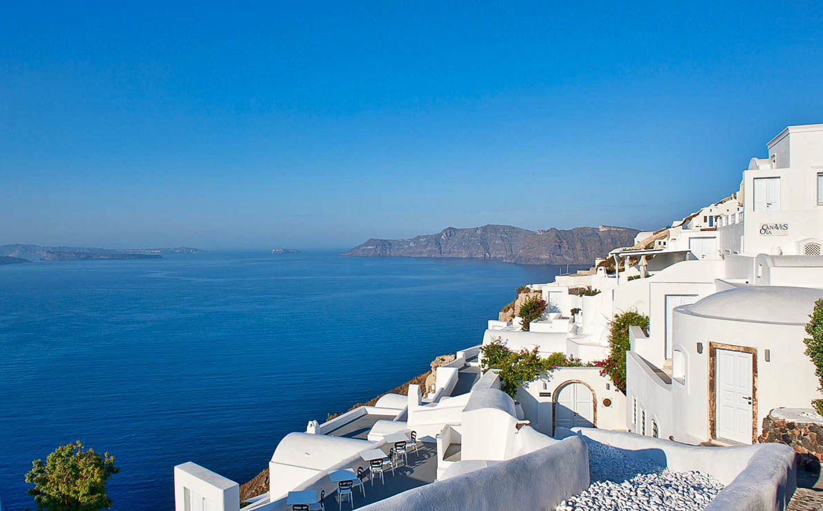 private Greece and Turkey tours