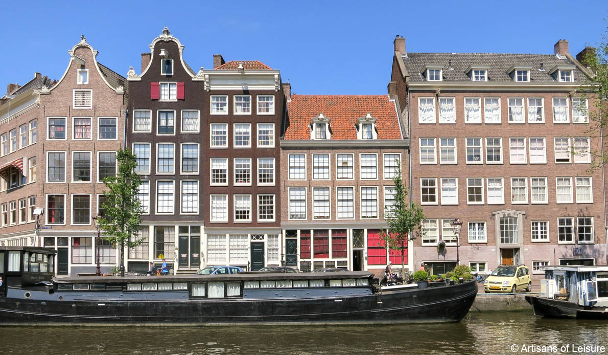 private Holland and Belgium tours