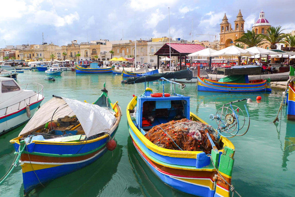 private Malta tours