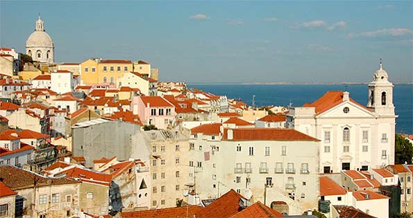 luxury Portugal tours