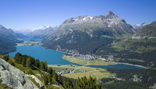 luxury Switzerland tours