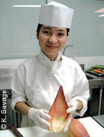 luxury culinary tour Vietnam