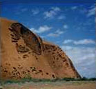 Ayers Rock - luxury Australia tours
