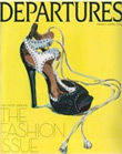Departures Fashion Issue