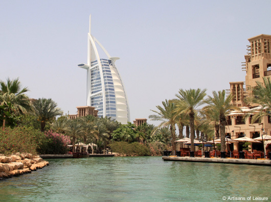 A Luxury Journey through Dubai, Abu Dhabi & Oman