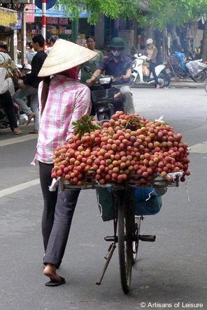 Just Back: Vietnam