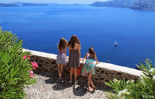 A Family Tour of Greece & Turkey