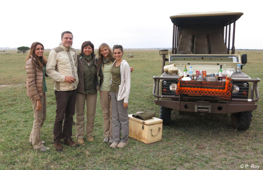 From Our Clients: A Kenya and Tanzania Safari Tour