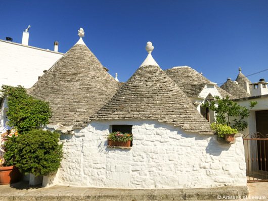 Puglia, Italy: Food, History, Luxury & Crafts