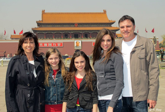 China Family Tour